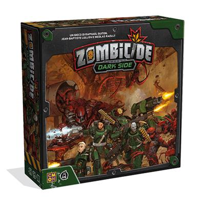 ZOMBICIDE: DARK SIDE - ITALIANO
