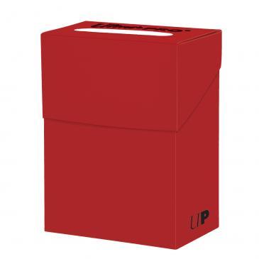 E-85298RED DECK BOX