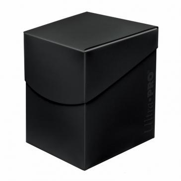 E-85683ECLIPSE PRO 100+ JET BLACK DECK BOX