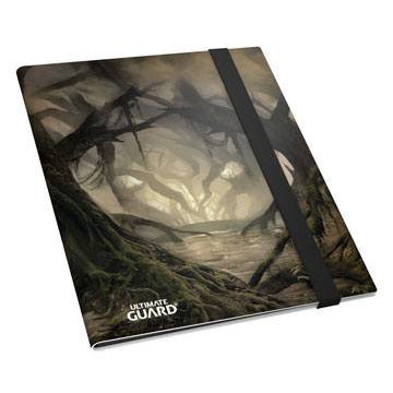 UGD FLEXXFOLIO 9 TASCHE LANDS EDITION - SWAMP 1