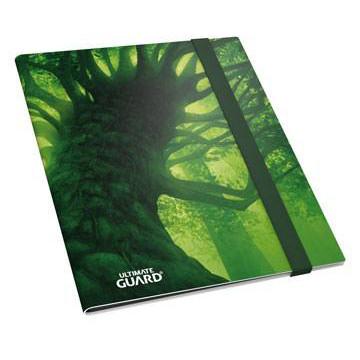 UGD FLEXXFOLIO 9 TASCHE LANDS EDITION - FOREST 1