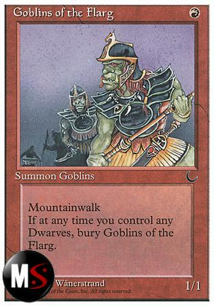 GOBLINS OF THE FLARG