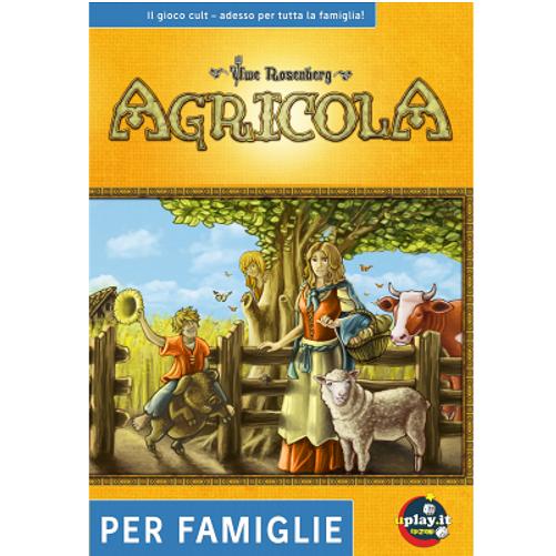AGRICOLA - PER FAMIGLIE