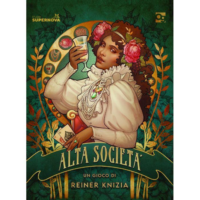 ALTA SOCIETA' - ITALIANO
