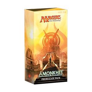 AMONKHET - PRERELEASE PACK