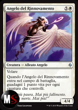 ANGELO DEL RINNOVAMENTO
