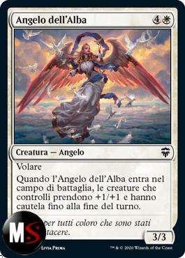 ANGELO DELL'ALBA