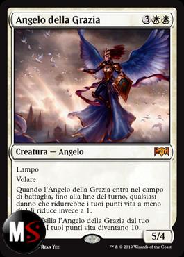 ANGELO DELLA GRAZIA