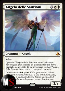 ANGELO DELLE SANZIONI