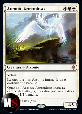 ARCONTE ARMONIOSO