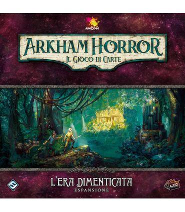 ARKHAM HORROR LCG: L'ERA DIMENTICATA