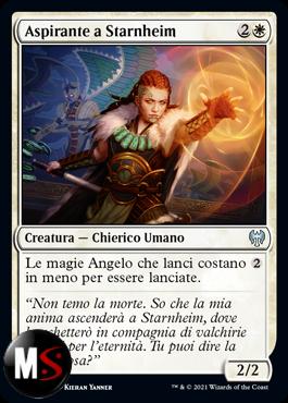 ASPIRANTE A STARNHEIM - EXTRA