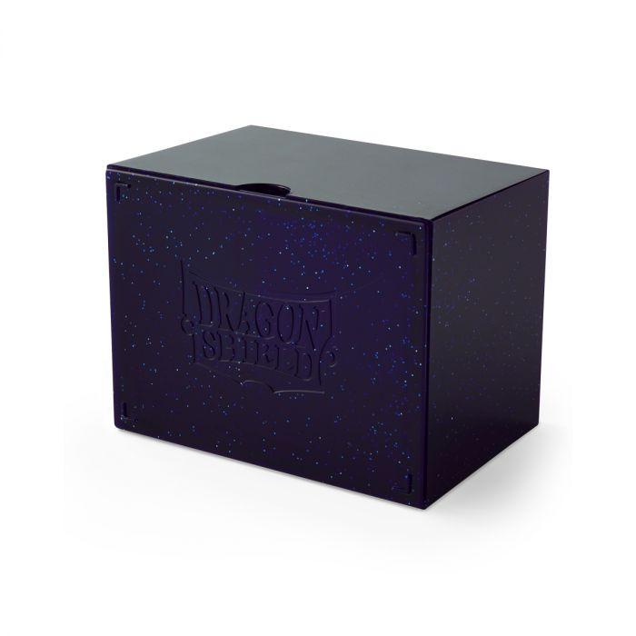 DS GAMING BOX 100+ STRONGBOX - NIGHT BLUE