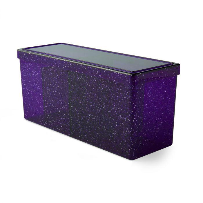 DS BOX 4 SCOMPARTI - NIGHT BLUE