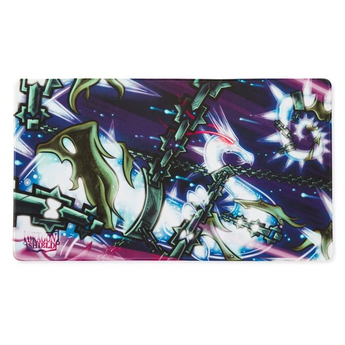 DRAGON SHIELD PLAYMAT - AZOKUANG CLEAR