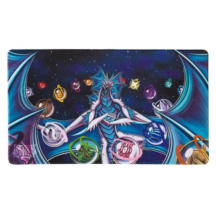 DRAGON SHIELD PLAYMAT - GILEAD ATRAL DRACONA