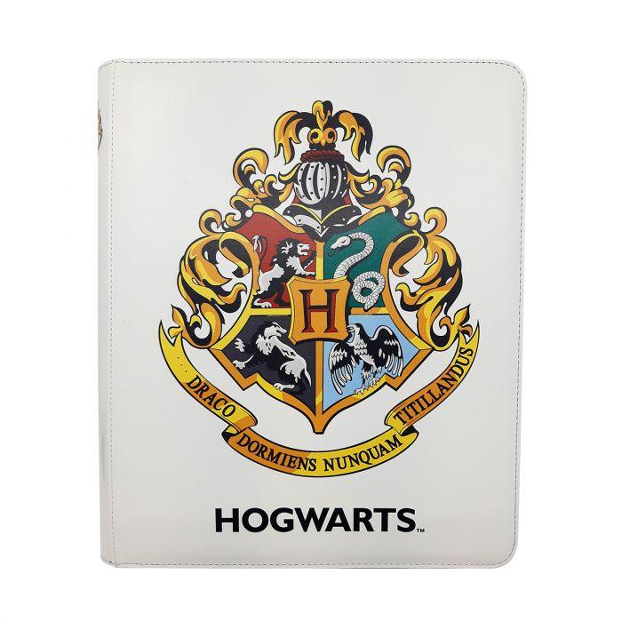 DRAGON SHIELD CARD CODEX REGULAR - WIZARDING WORLD HOGWARTS