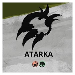 DRAGHI DI TARKIR - PRERELEASE PACK ATARKA
