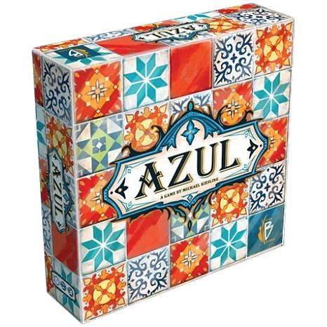 AZUL - ITALIANO