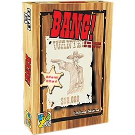 BANG! - 4^ EDIZIONE