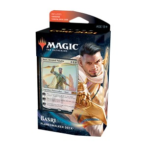 M21 SET BASE - PLANESWALKER DECK BASRI