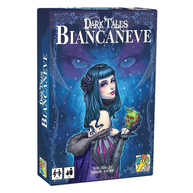 DARK TALES - BIANCANEVE - ESPANSIONE