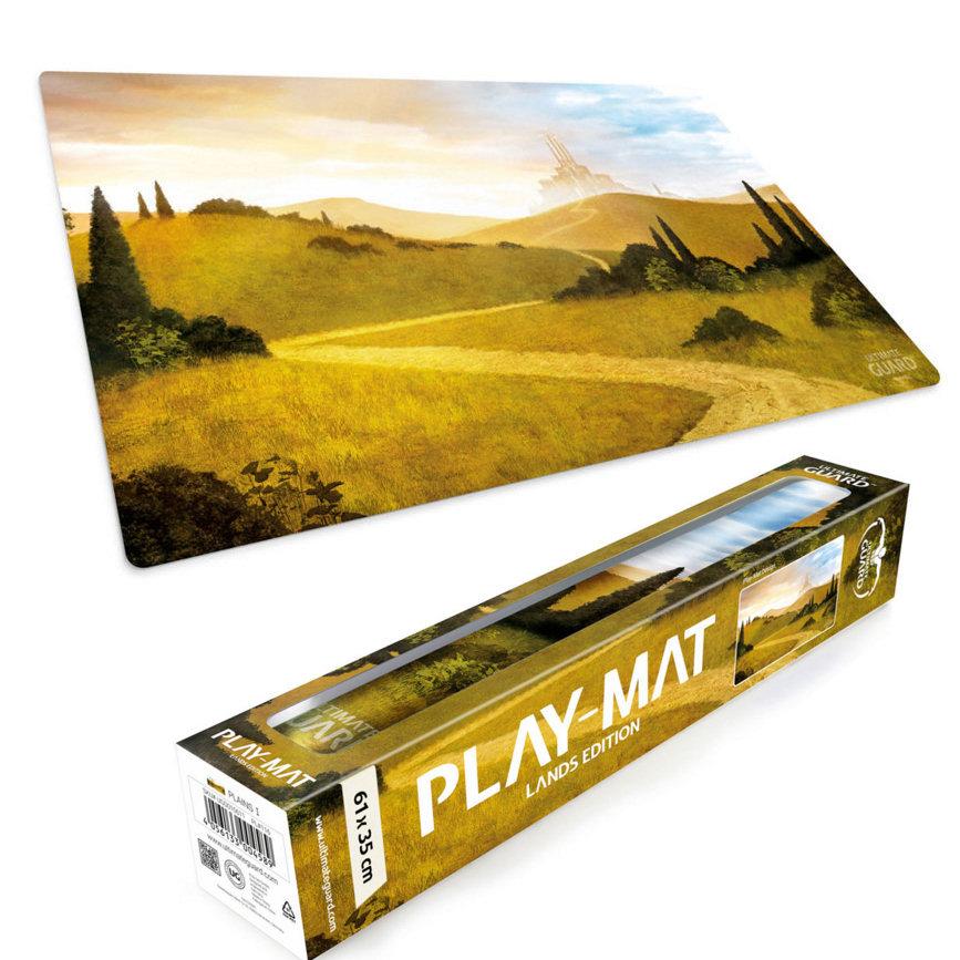 UGD TAPPETINO PLAY-MAT LANDS EDITION PLAINS (61 X 35 CM)