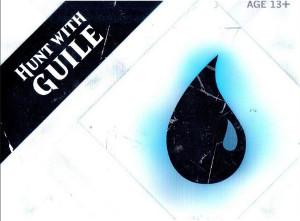 MAGIC 2015 - PRERELEASE PACK CONFEZIONE BLUE