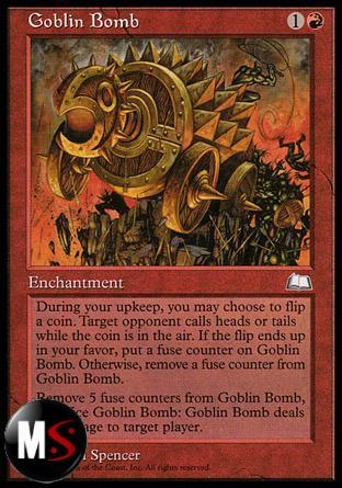 BOMBA GOBLIN