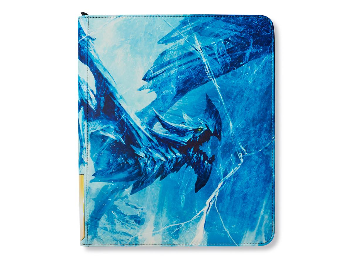 DRAGON SHIELD CARD CODEX PORTFOLIO - BINDER - BOREAS