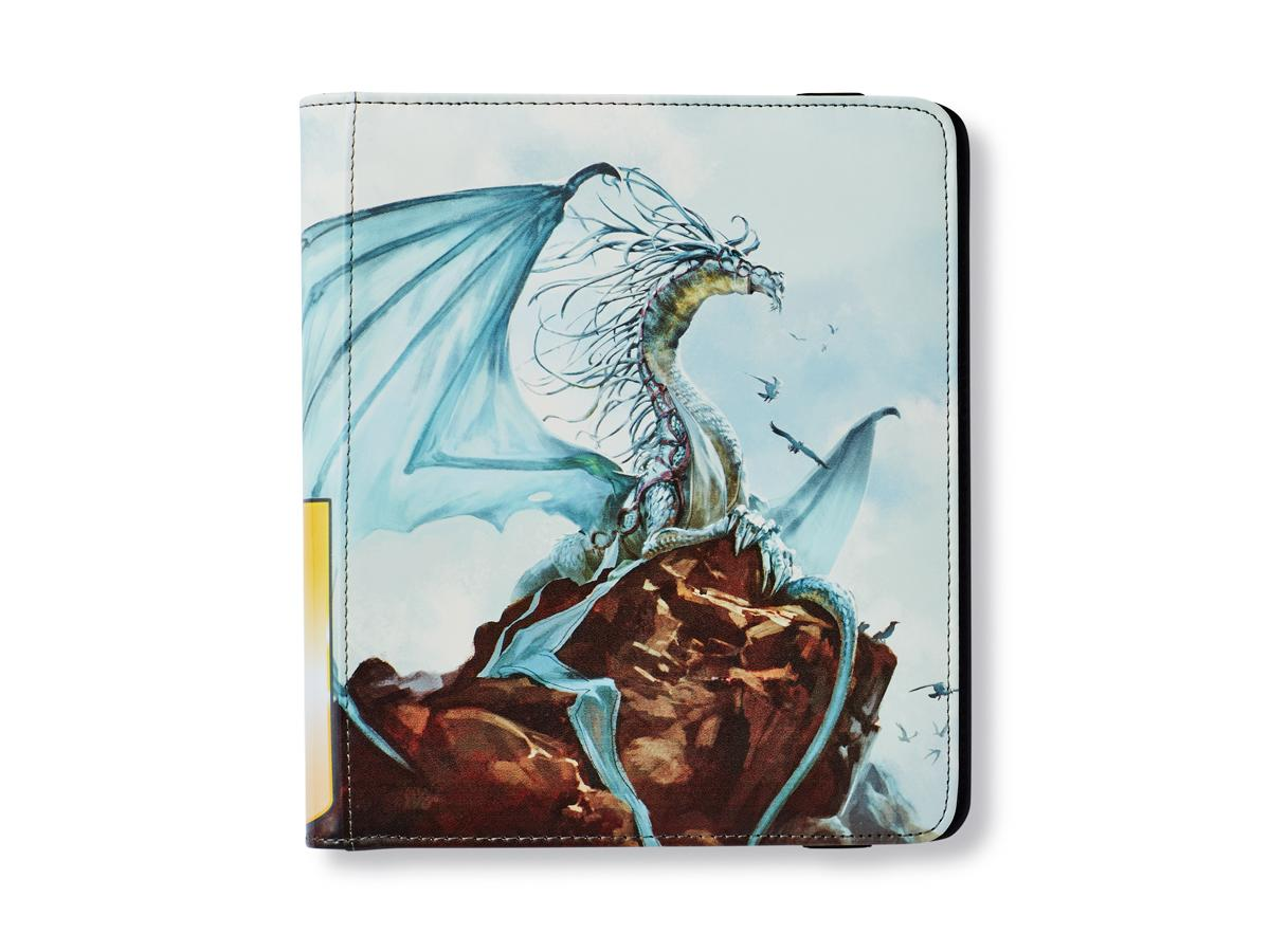 DRAGON SHIELD CARD CODEX PORTFOLIO - 160 - CAELUM