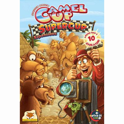 CAMEL UP - SUPERCUP - ESPANSIONE