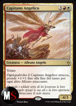 CAPITANO ANGELICO