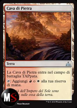 CAVA DI PIETRA