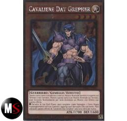 CAVALIERE DAY GREPHER