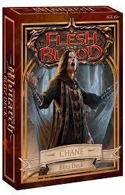 FLESH & BLOOD TCG: MONARCH BLITZ DECKS - DECK CHANE