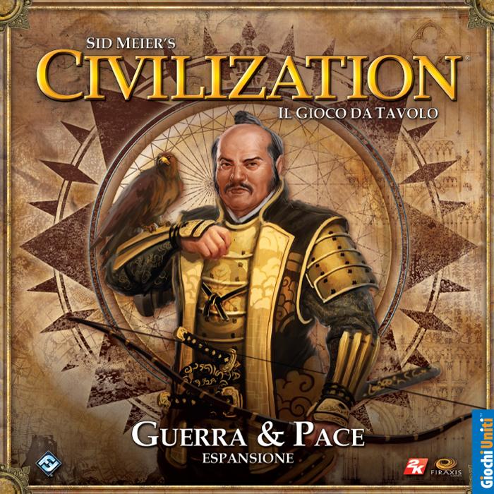 CIVILIZATION: GUERRA E PACE