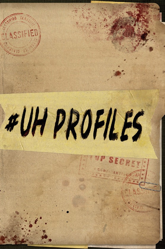 URBAN HEROES: UH PROFILES - ITALIANO