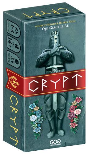CRYPT - ITALIANO