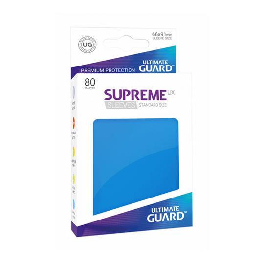 UGD SUPREME UX SLEEVES STANDARD SIZE - ROYAL BLUE 80