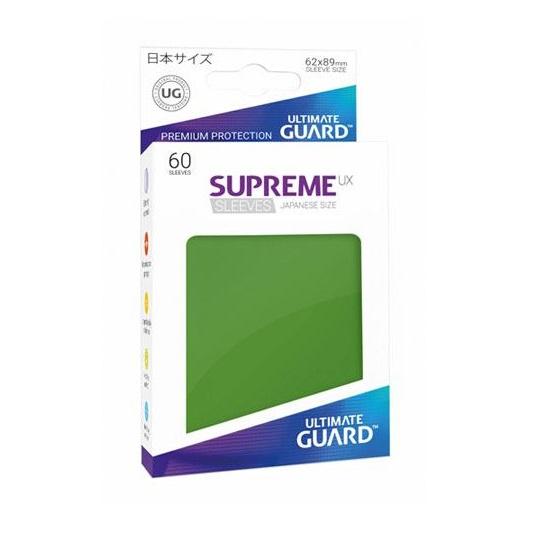 UGD SUPREME UX SLEEVES JAPANESE SIZE - GREEN 60