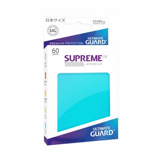 UGD SUPREME UX SLEEVES JAPANESE SIZE - AQUAMARINE 60