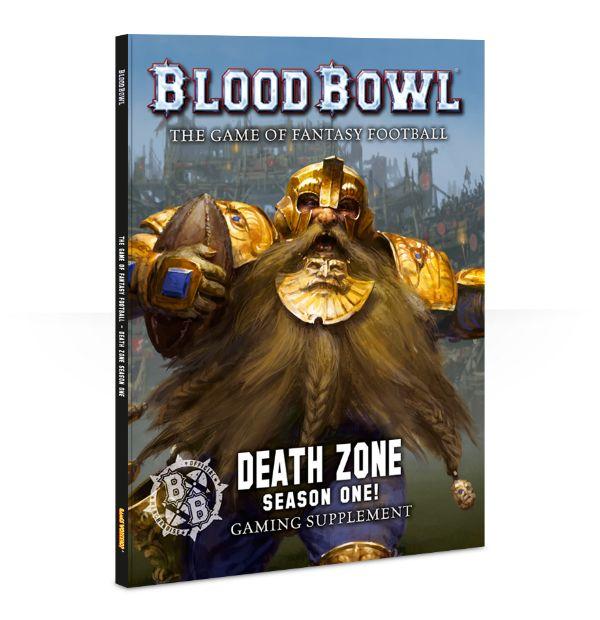 Blood bowl death zone manuale italiano - Blood bowl gioco da tavolo recensione ...
