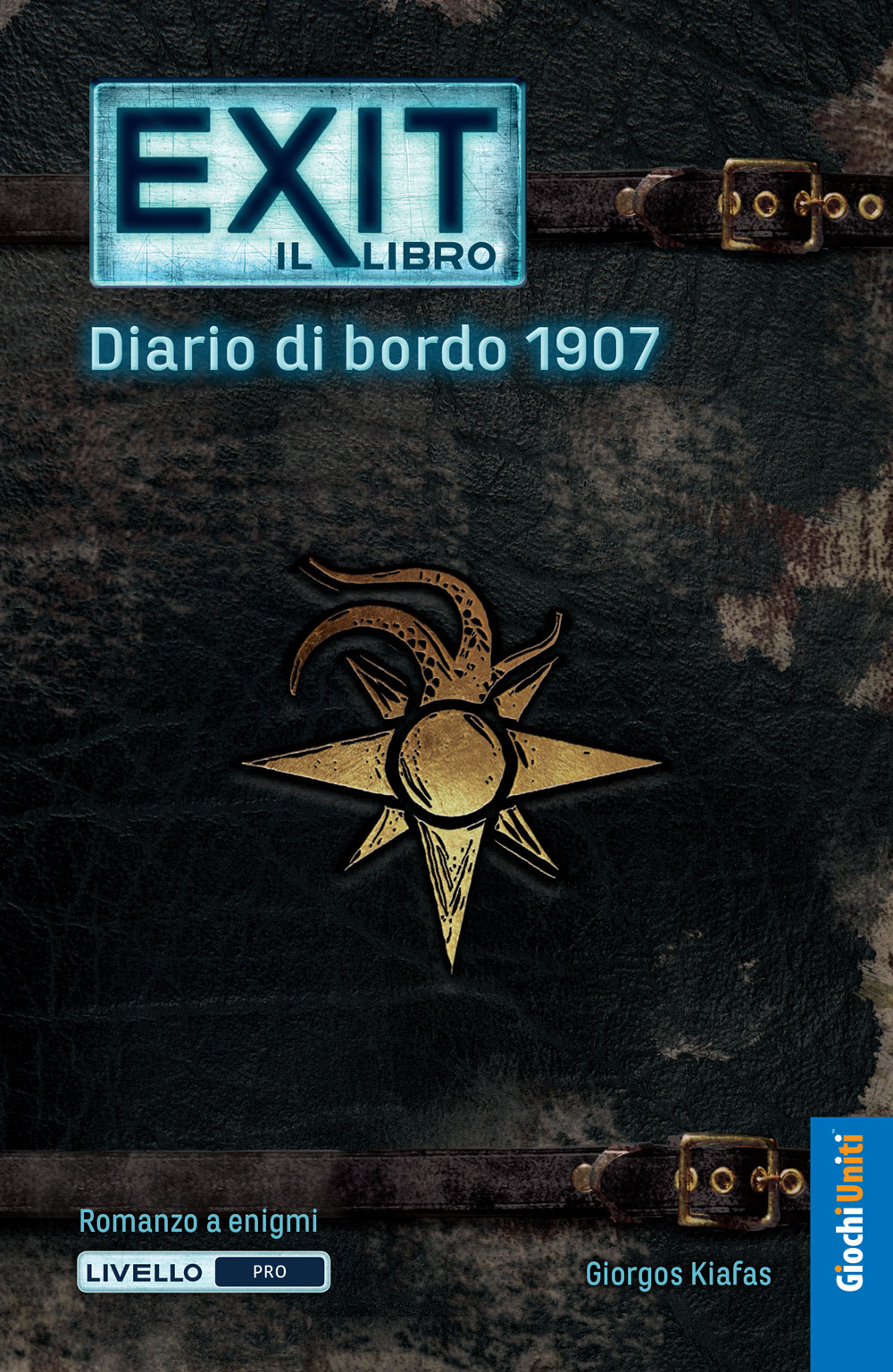 EXIT: DIARIO DI BORDO 1907