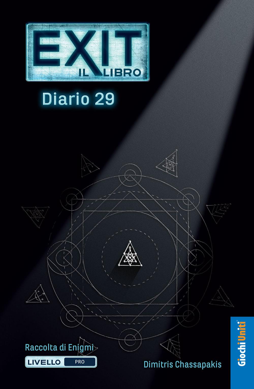 EXIT: DIARIO 29