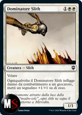 DOMINATORE SLITH