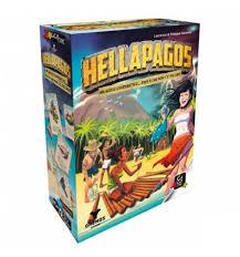 HELLAPAGOS - ITALIANO