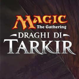 DRAGHI DI TARKIR - EVENT DECK - INGLESE