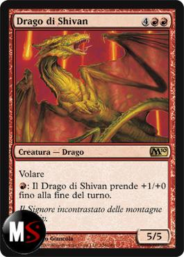DRAGO DI SHIVAN