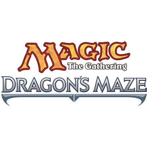 DRAGON'S MAZE / LABIRINTO DEL DRAGO - BOX 36 BUSTE GIAPPONESE